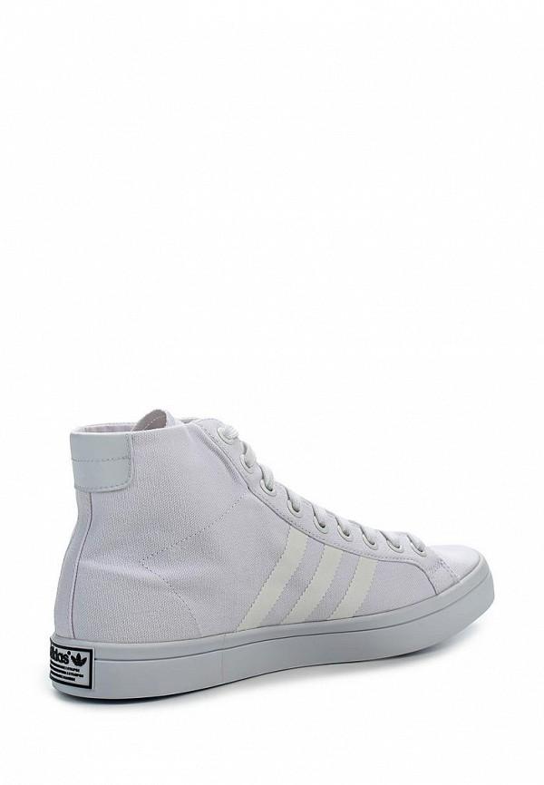 Мужские кеды Adidas Originals (Адидас Ориджиналс) S78791: изображение 2