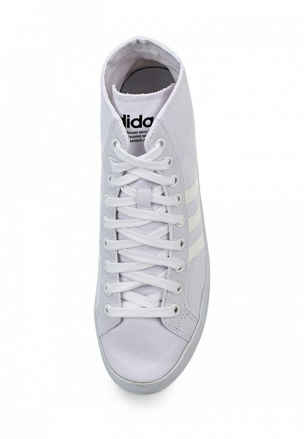 Мужские кеды Adidas Originals (Адидас Ориджиналс) S78791: изображение 4