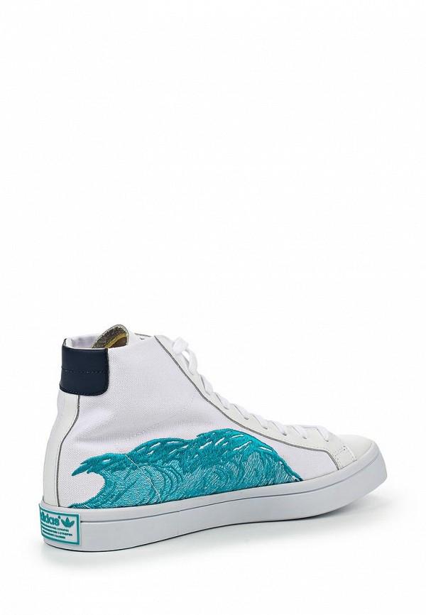 Мужские кеды Adidas Originals (Адидас Ориджиналс) S78800: изображение 2