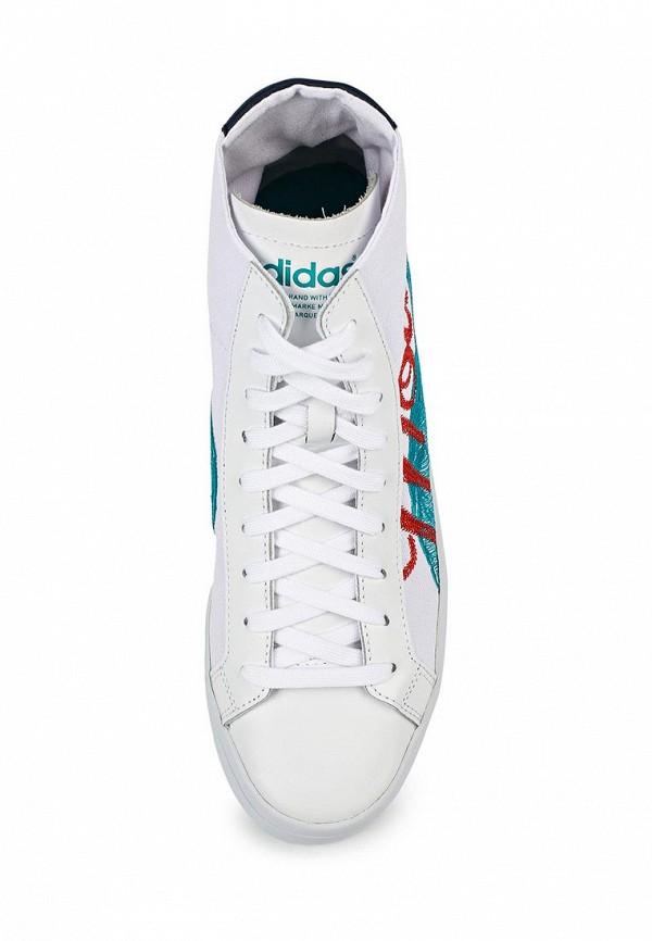 Мужские кеды Adidas Originals (Адидас Ориджиналс) S78800: изображение 4