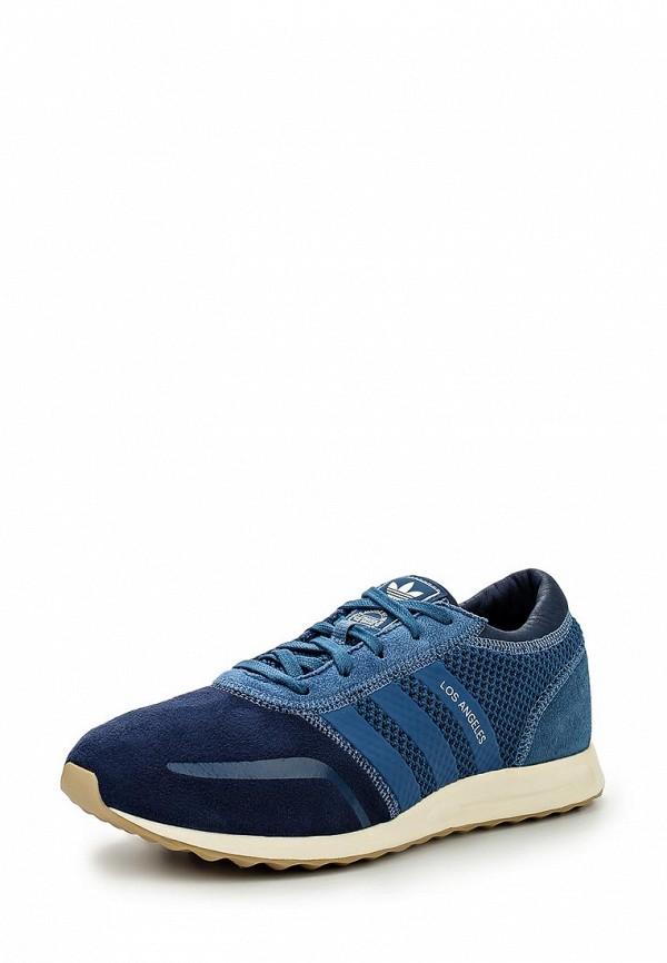 Мужские кроссовки Adidas Originals (Адидас Ориджиналс) S79018