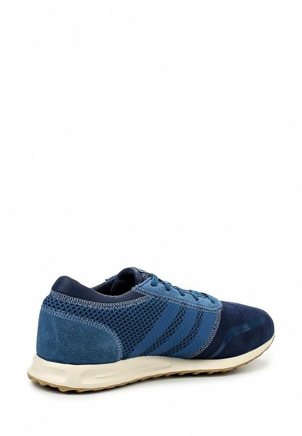 Мужские кроссовки Adidas Originals (Адидас Ориджиналс) S79018: изображение 2