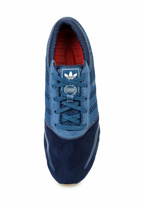 Мужские кроссовки Adidas Originals (Адидас Ориджиналс) S79018: изображение 4