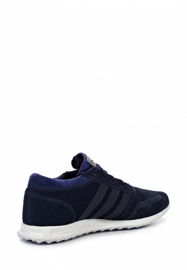 Мужские кроссовки Adidas Originals (Адидас Ориджиналс) S79020: изображение 2