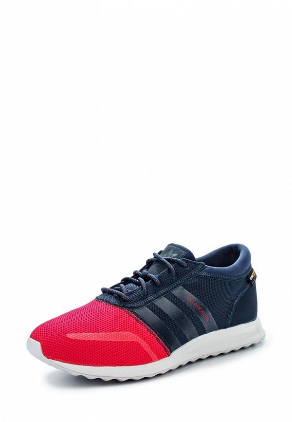 Мужские кроссовки Adidas Originals (Адидас Ориджиналс) S79021: изображение 1
