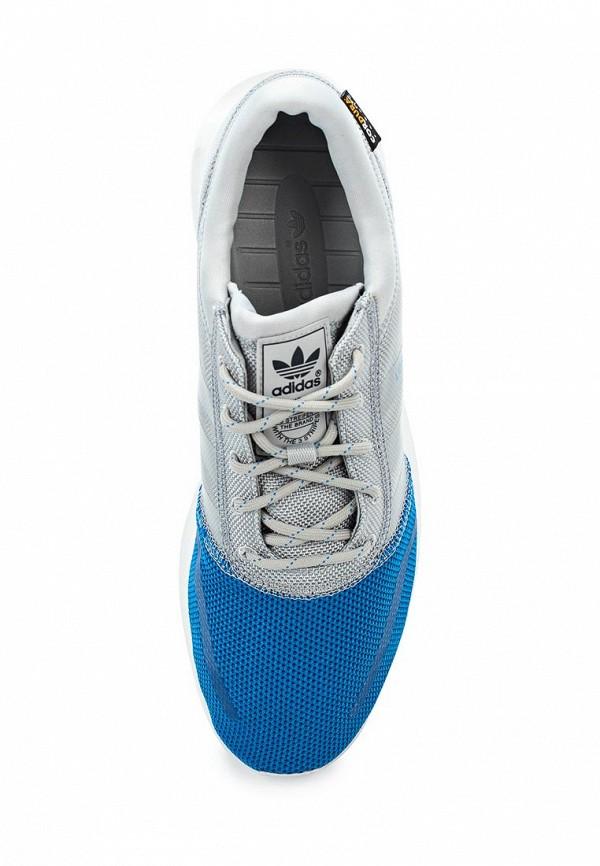 Мужские кроссовки Adidas Originals (Адидас Ориджиналс) S79022: изображение 4