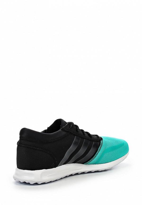 Мужские кроссовки Adidas Originals (Адидас Ориджиналс) S79023: изображение 2