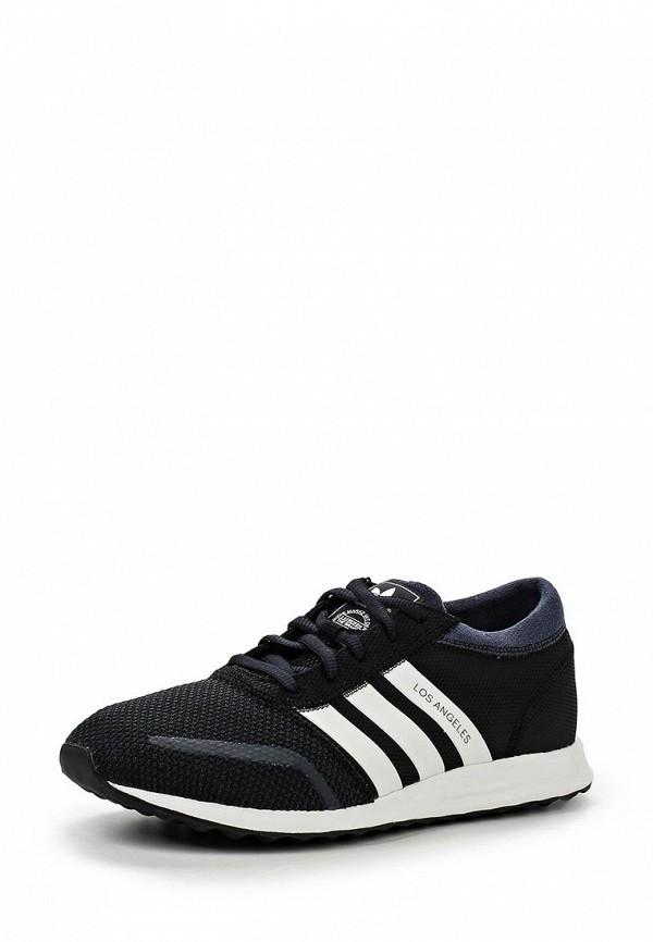Мужские кроссовки Adidas Originals (Адидас Ориджиналс) S79024: изображение 1