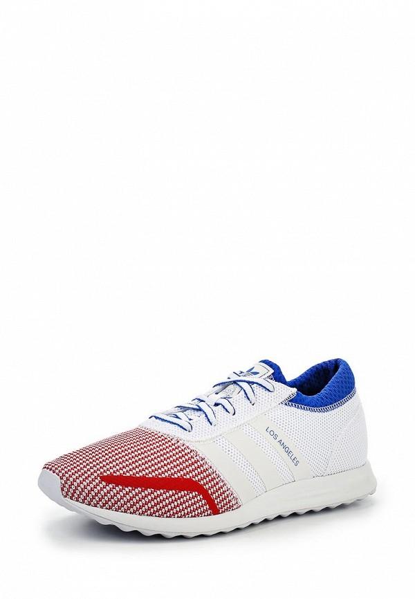 Мужские кроссовки Adidas Originals (Адидас Ориджиналс) S79030: изображение 1