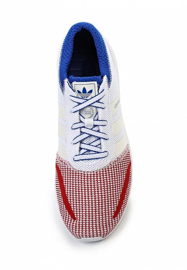 Мужские кроссовки Adidas Originals (Адидас Ориджиналс) S79030: изображение 4