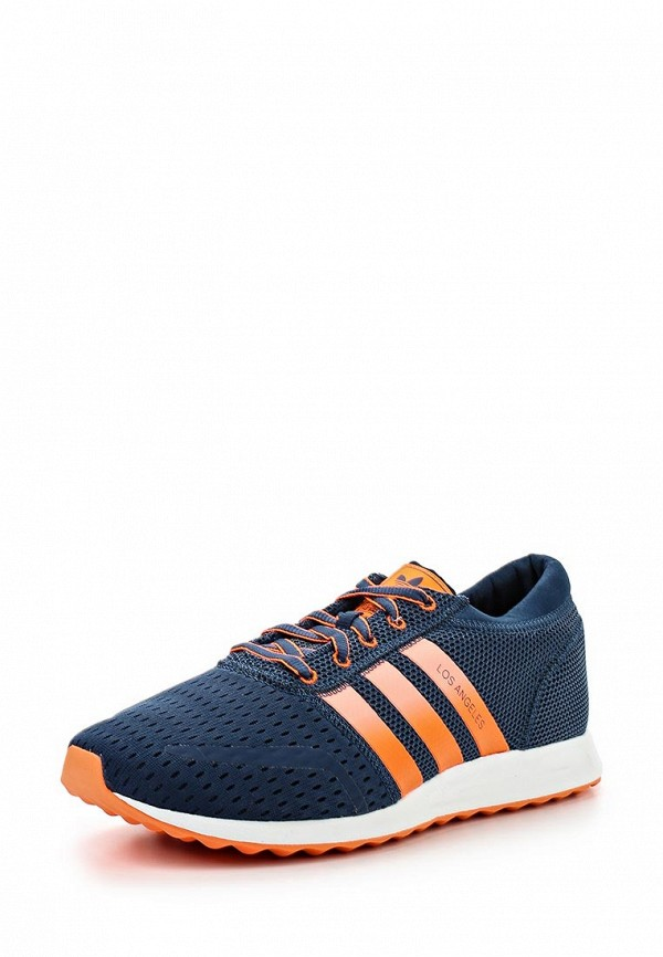 Мужские кроссовки Adidas Originals (Адидас Ориджиналс) S79031: изображение 1