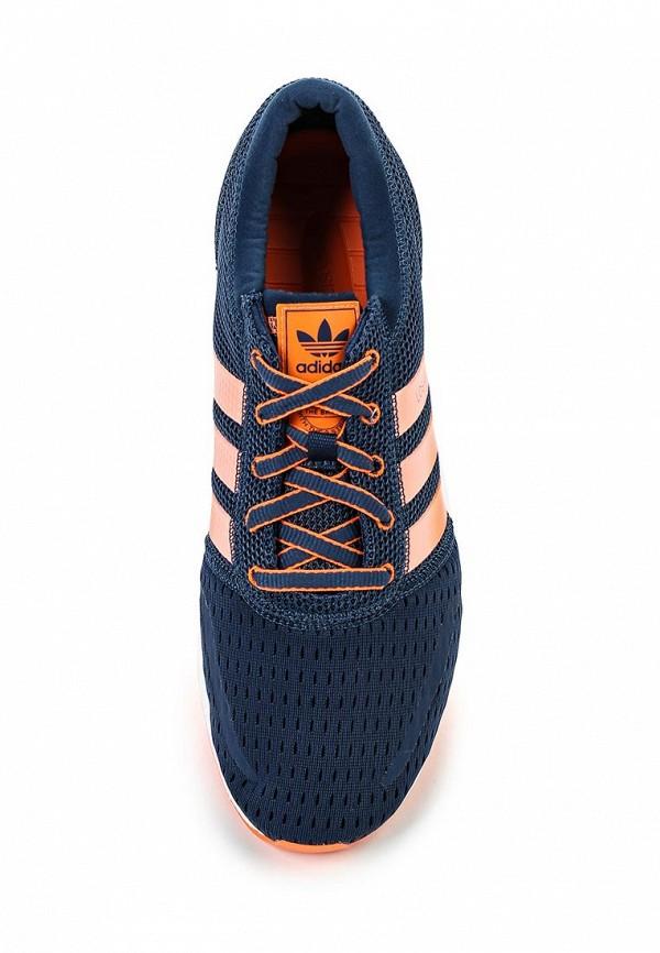 Мужские кроссовки Adidas Originals (Адидас Ориджиналс) S79031: изображение 4