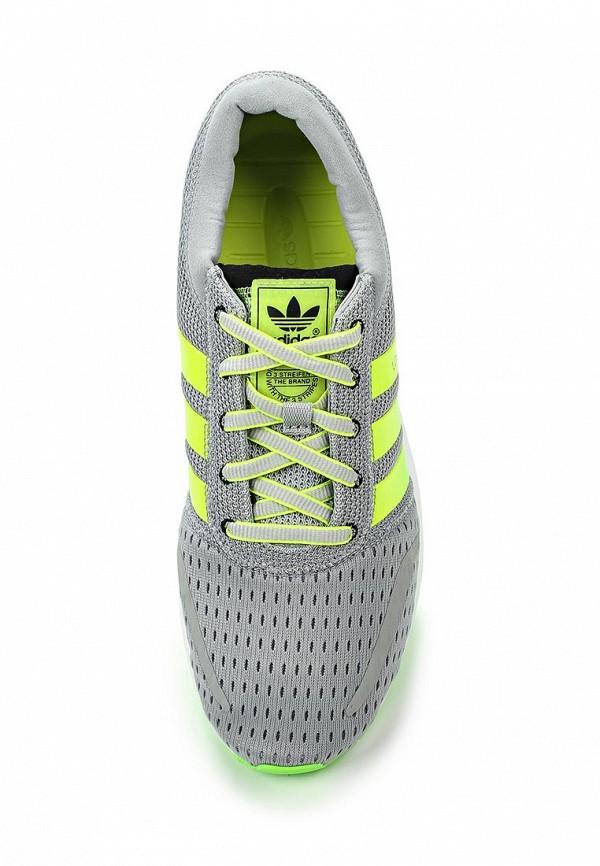 Мужские кроссовки Adidas Originals (Адидас Ориджиналс) S79033: изображение 4