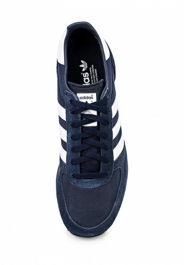 Мужские кроссовки Adidas Originals (Адидас Ориджиналс) S79201: изображение 4