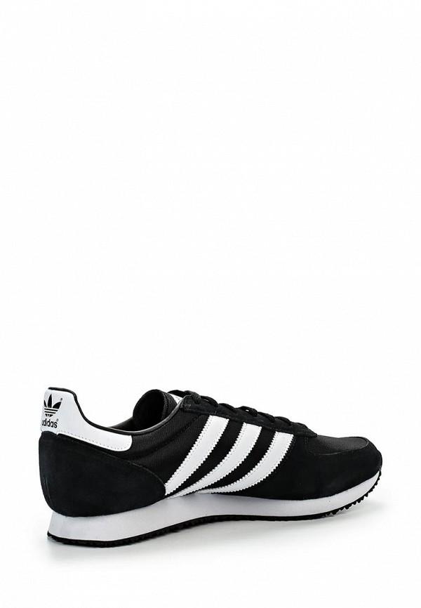 Мужские кроссовки Adidas Originals (Адидас Ориджиналс) S79202: изображение 2