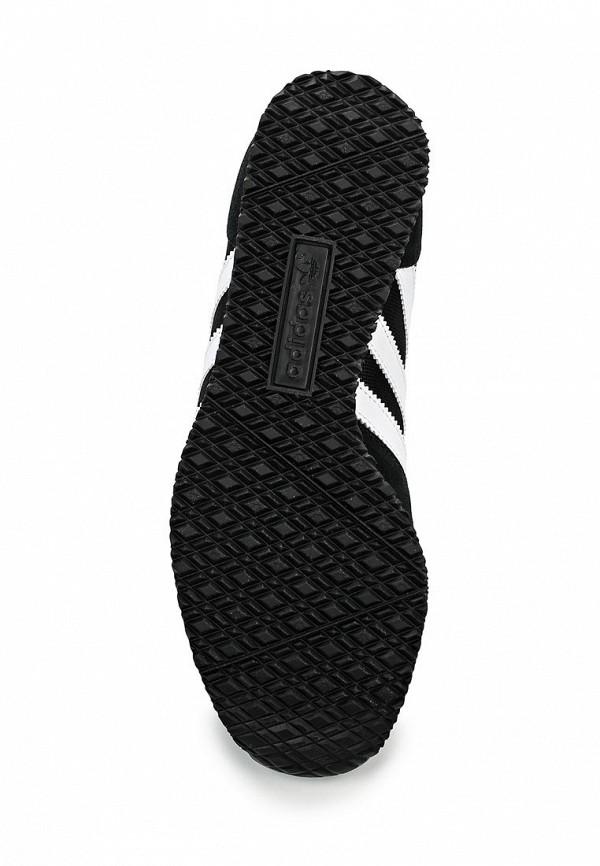 Мужские кроссовки Adidas Originals (Адидас Ориджиналс) S79202: изображение 3