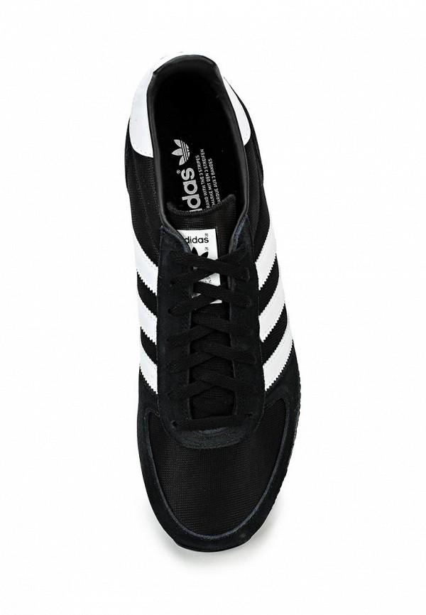 Мужские кроссовки Adidas Originals (Адидас Ориджиналс) S79202: изображение 4