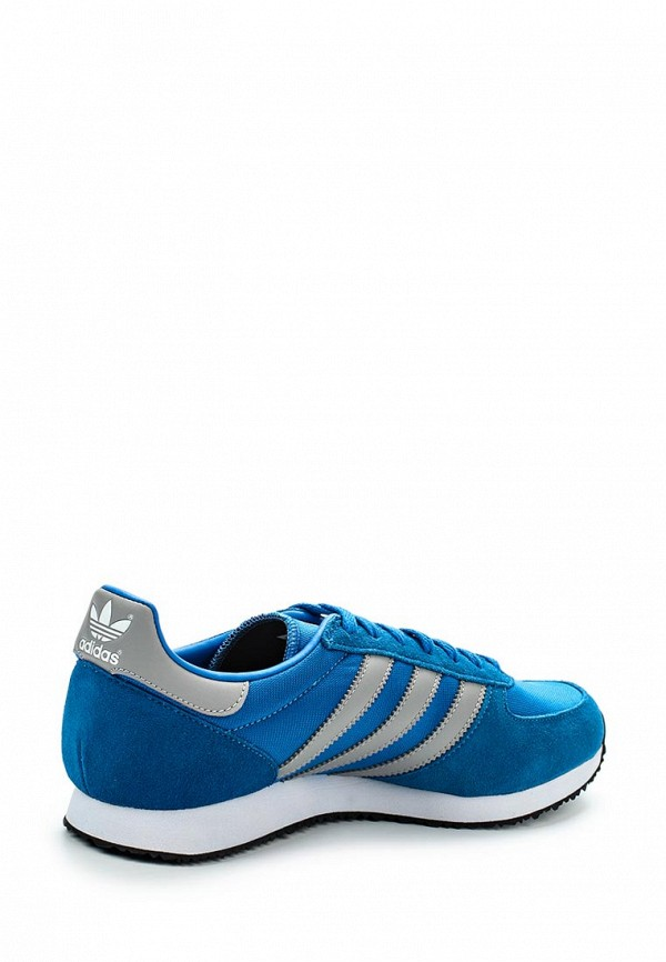 Мужские кроссовки Adidas Originals (Адидас Ориджиналс) S79204: изображение 2