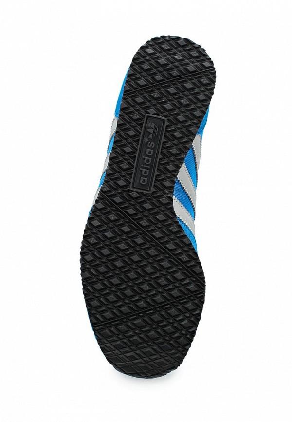 Мужские кроссовки Adidas Originals (Адидас Ориджиналс) S79204: изображение 3
