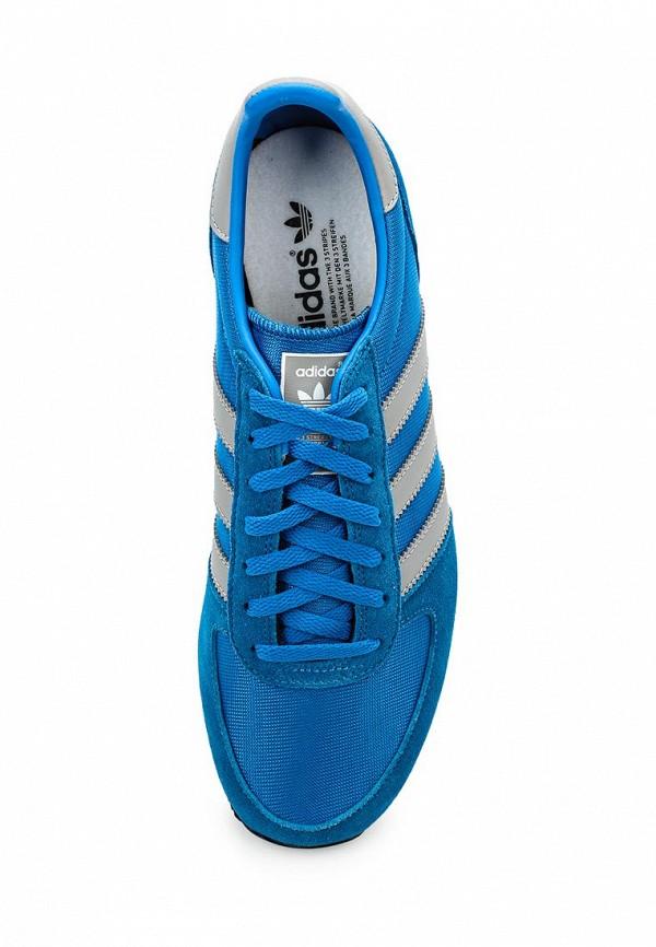 Мужские кроссовки Adidas Originals (Адидас Ориджиналс) S79204: изображение 4
