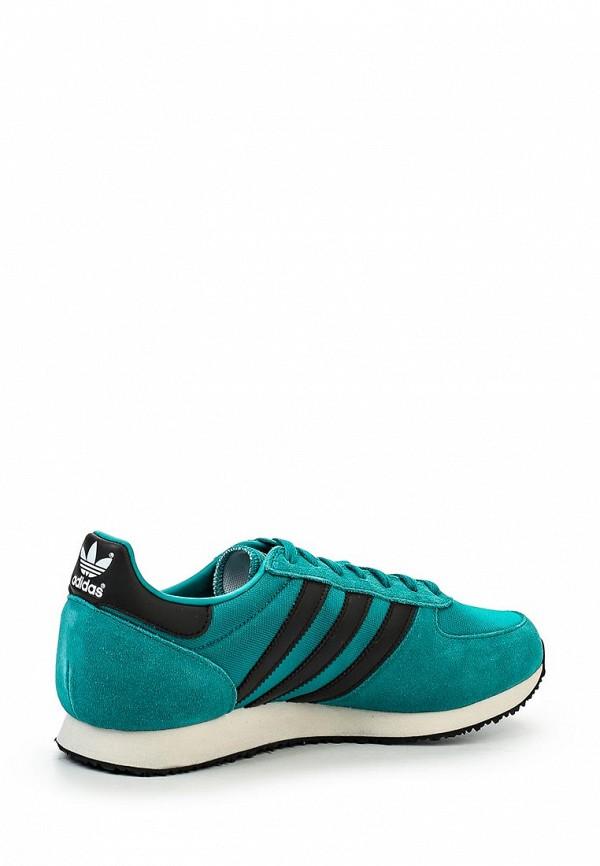 Мужские кроссовки Adidas Originals (Адидас Ориджиналс) S79205: изображение 2
