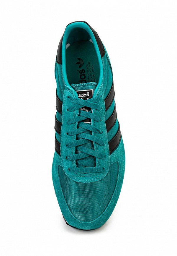 Мужские кроссовки Adidas Originals (Адидас Ориджиналс) S79205: изображение 4