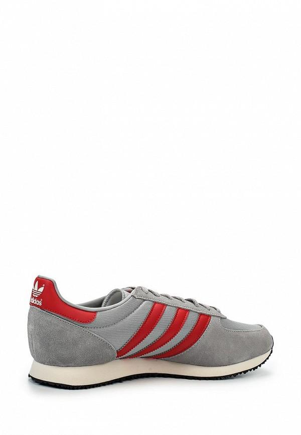 Мужские кроссовки Adidas Originals (Адидас Ориджиналс) S79206: изображение 2