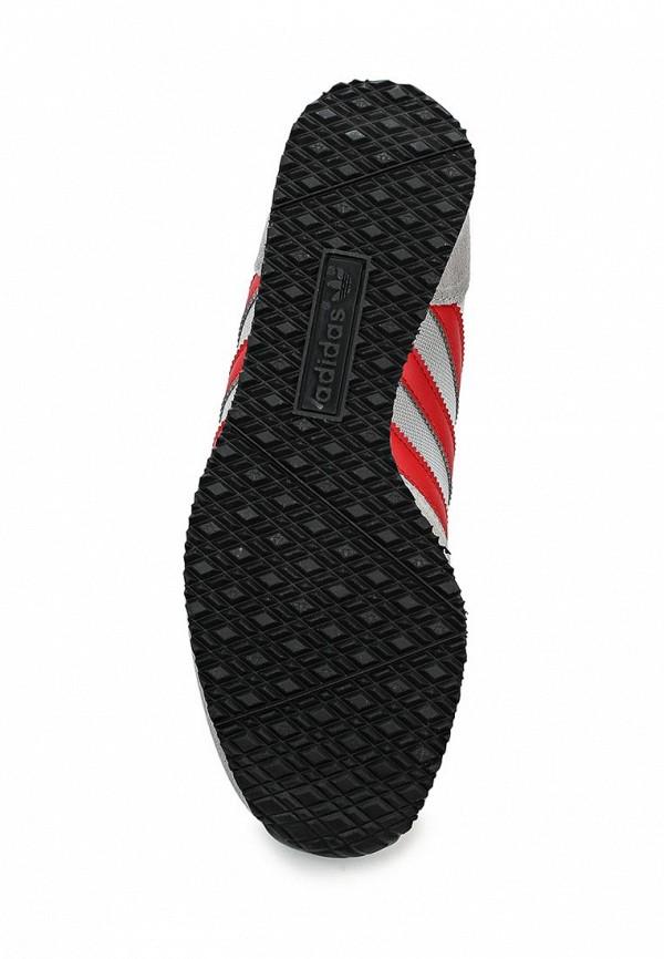 Мужские кроссовки Adidas Originals (Адидас Ориджиналс) S79206: изображение 3