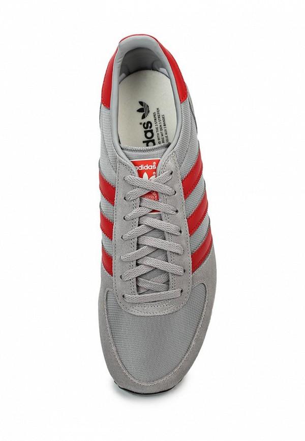 Мужские кроссовки Adidas Originals (Адидас Ориджиналс) S79206: изображение 4