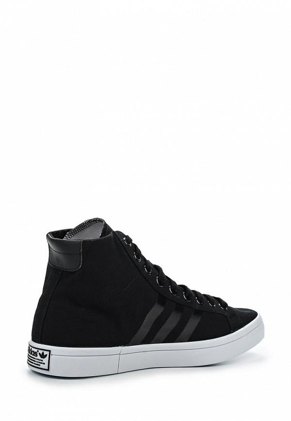 Мужские кеды Adidas Originals (Адидас Ориджиналс) S79304: изображение 2