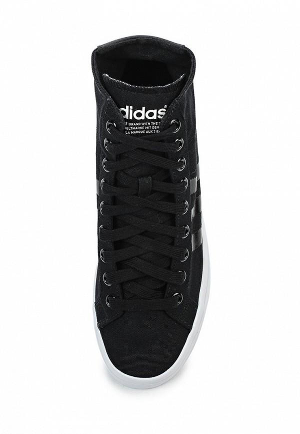 Мужские кеды Adidas Originals (Адидас Ориджиналс) S79304: изображение 4