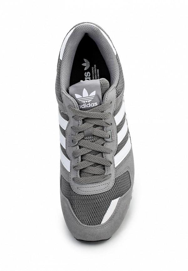 Мужские кроссовки Adidas Originals (Адидас Ориджиналс) S76175: изображение 4