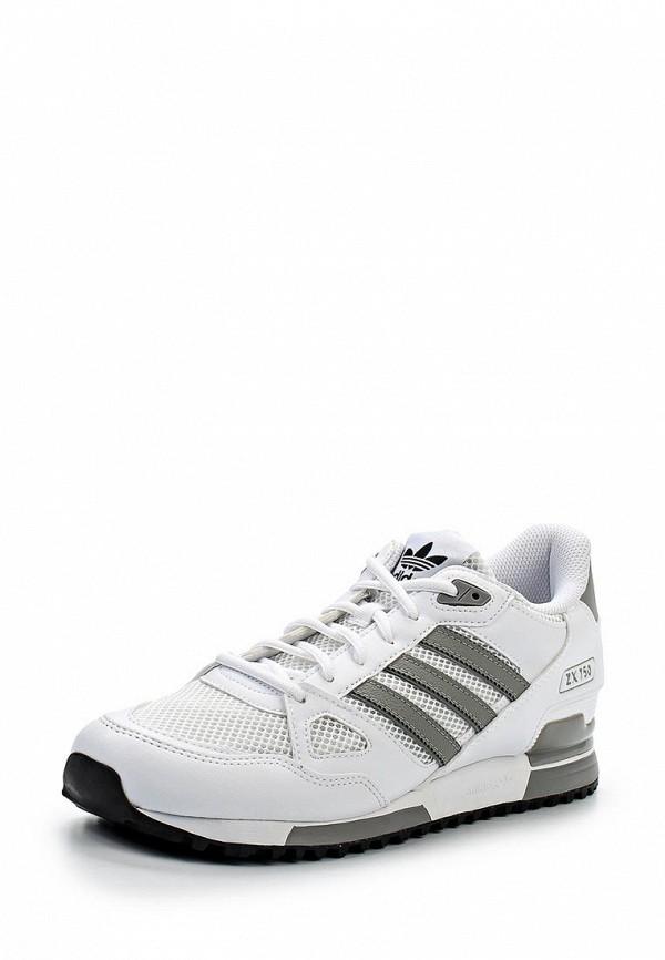 Мужские кроссовки Adidas Originals (Адидас Ориджиналс) S76189: изображение 1
