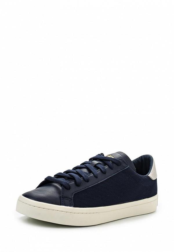 Мужские кеды Adidas Originals (Адидас Ориджиналс) S76197