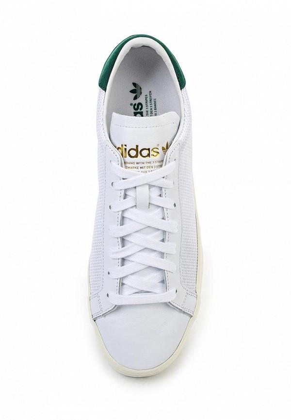 Мужские кеды Adidas Originals (Адидас Ориджиналс) S76198: изображение 4