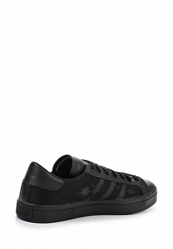 Мужские кеды Adidas Originals (Адидас Ориджиналс) S76660: изображение 2