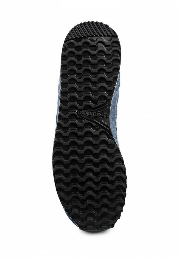 Мужские кроссовки Adidas Originals (Адидас Ориджиналс) S80526: изображение 3