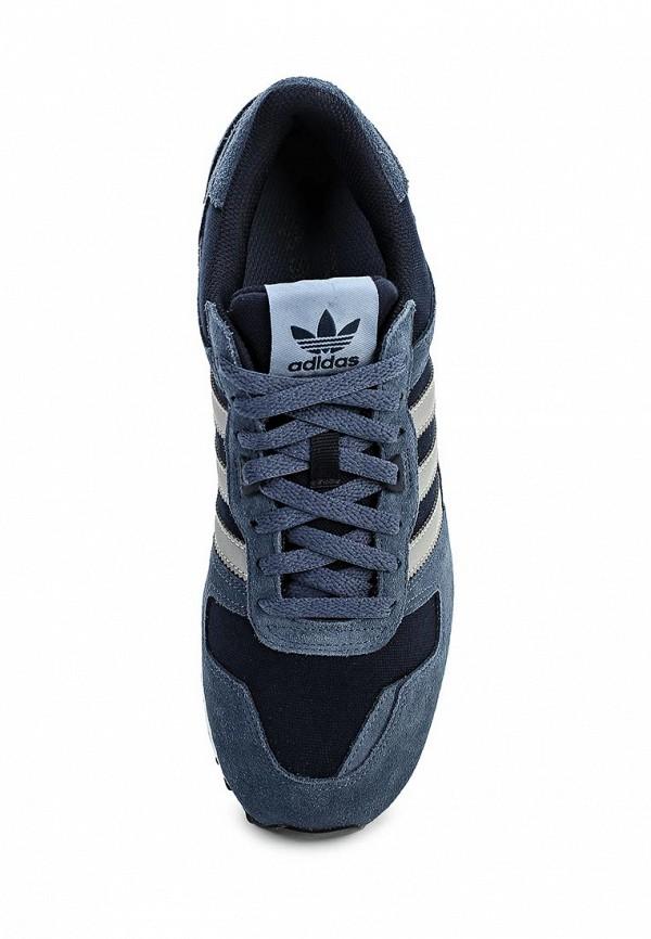 Мужские кроссовки Adidas Originals (Адидас Ориджиналс) S80526: изображение 4
