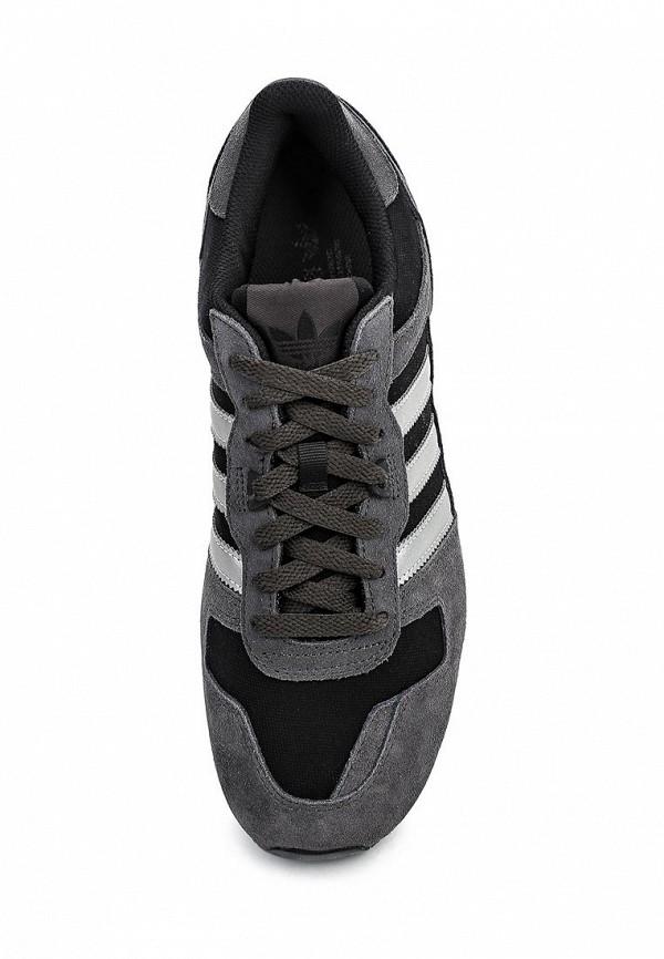 Мужские кроссовки Adidas Originals (Адидас Ориджиналс) S80527: изображение 4