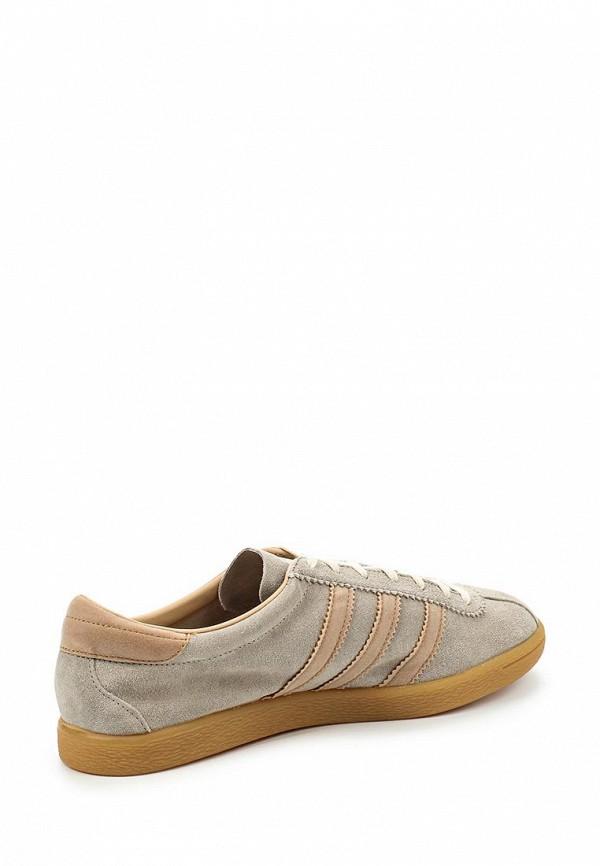 Мужские кеды Adidas Originals (Адидас Ориджиналс) AQ4907: изображение 2