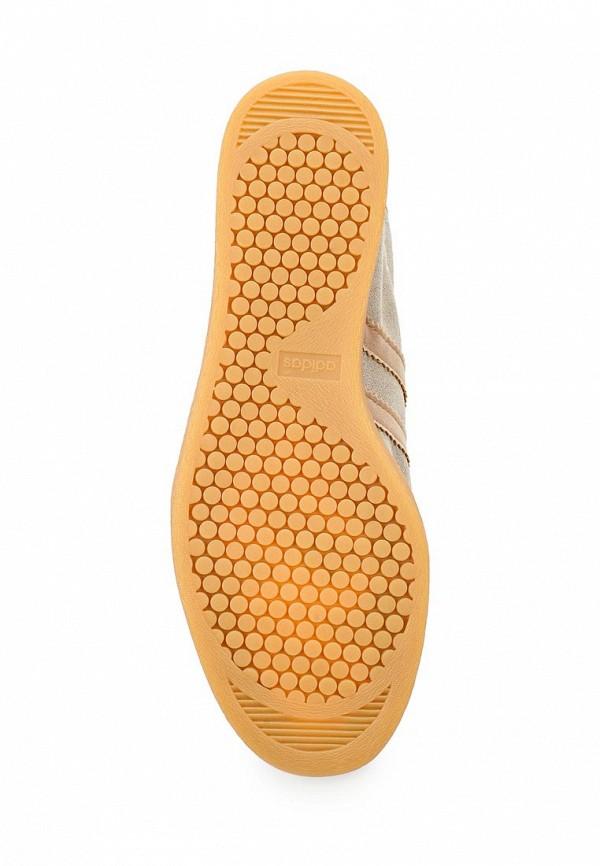 Мужские кеды Adidas Originals (Адидас Ориджиналс) AQ4907: изображение 3