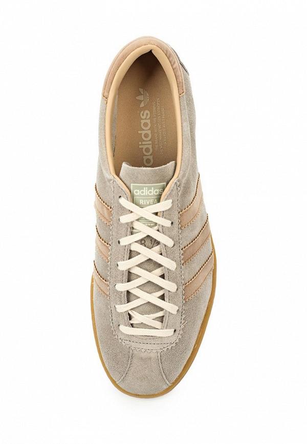 Мужские кеды Adidas Originals (Адидас Ориджиналс) AQ4907: изображение 4
