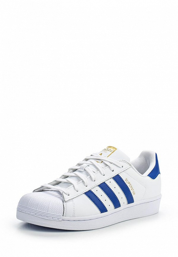 Мужские кроссовки Adidas Originals (Адидас Ориджиналс) B27141