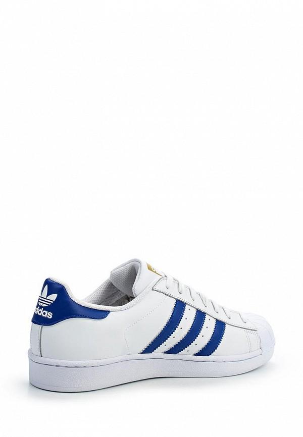 Мужские кроссовки Adidas Originals (Адидас Ориджиналс) B27141: изображение 2