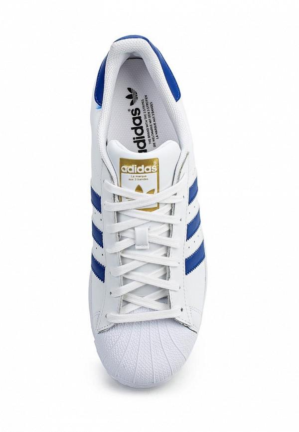 Мужские кроссовки Adidas Originals (Адидас Ориджиналс) B27141: изображение 4