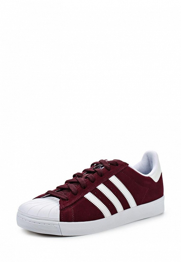 Мужские кеды Adidas Originals (Адидас Ориджиналс) B27395: изображение 1