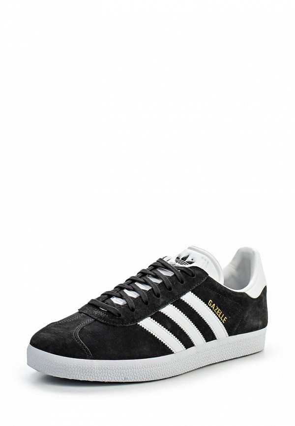 Мужские кеды Adidas Originals (Адидас Ориджиналс) BB5480: изображение 1