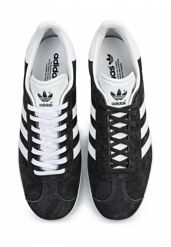 Мужские кеды Adidas Originals (Адидас Ориджиналс) BB5480: изображение 4
