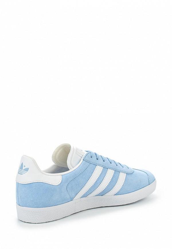 Мужские кеды Adidas Originals (Адидас Ориджиналс) BB5481: изображение 2