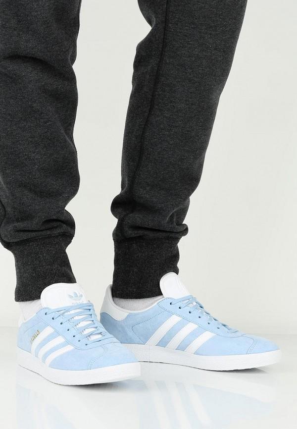 Мужские кеды Adidas Originals (Адидас Ориджиналс) BB5481: изображение 3